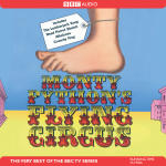 Monty Python's Flying Circus: The Very Best of the BBC TV Series