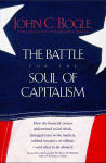 The Battle for the Soul of Capitalism