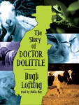 Story of Dr. Dolittle, The