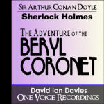 Sherlock Holmes: The Adventure of the Beryl Coronet
