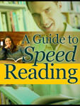 A Guide To Speed Reading