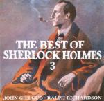 Best of Sherlock Holmes, The: 3