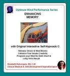 Optimum Mind Performance Series: Enhancing Memory