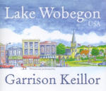 Lake Wobegon USA