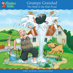 Grumpy Grandad - The Hole in the Fish Pond