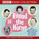 Round the Horne - Volume 16