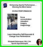 Sports Enhancement Series: Winning the Mind Game - Diving Performance
