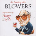 Blowers: An Evening with