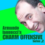 Armando Iannucci's Charm Offensive: Complete Series 2