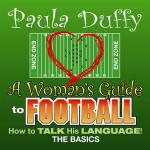Woman's Guide to Football, A