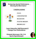 Sports Enhancement Series: Winning the Mind Game - Cheerleading Performance