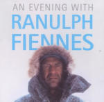 An Evening With Ranulph Fiennes