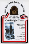 Candlelight Tales - Minot's Light