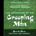 Sherlock Holmes: The Adventure of The Creeping Man