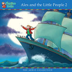 Alex and the Little People of the Rock 2