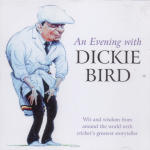 Dickie Bird: An Evening with
