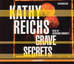 Grave Secrets (Unabridged)