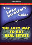 #1Real Estate Investing | The Lazy Way to Buy Real Estate