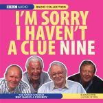 I'm Sorry I Haven't a Clue Nine