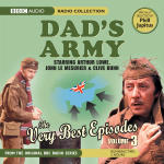 Dad's Army: The Very Best Episodes Vol 3