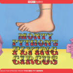 Monty Python's Flying Circus: Crunchy Frog
