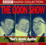 Goon Show, The - Volume 19 - Ned's Atomic Dustbin