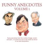 Funny Anecdotes Volume 1
