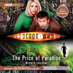 Doctor Who - The Price of Paradise
