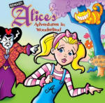 Remixed: Alice's Adventures in Wonderland