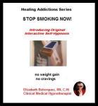 Healing Addictions Series: Stop Smoking Now