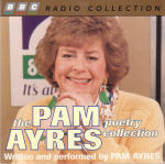 Pam Ayres Poetry Collection, The