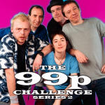 99p Challenge, The: Complete Series 2