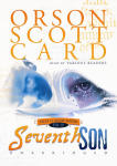 Seventh Son: Tales of Alvin Maker, Book 1