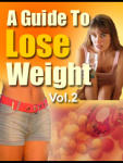 A Guide To Losing Weight