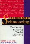 Golden Rule of Schmoozing