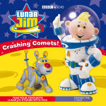 Lunar Jim: Crashing Comets!