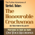 Sherlock Holmes: Adventure of The Honourable Cracksman